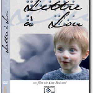 """Le DVD """"Lettre à Lou"""""""
