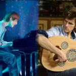 5/12/18 Concert à l'Aula Magna (LLN)