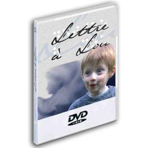 Le DVD «Lettre à Lou»